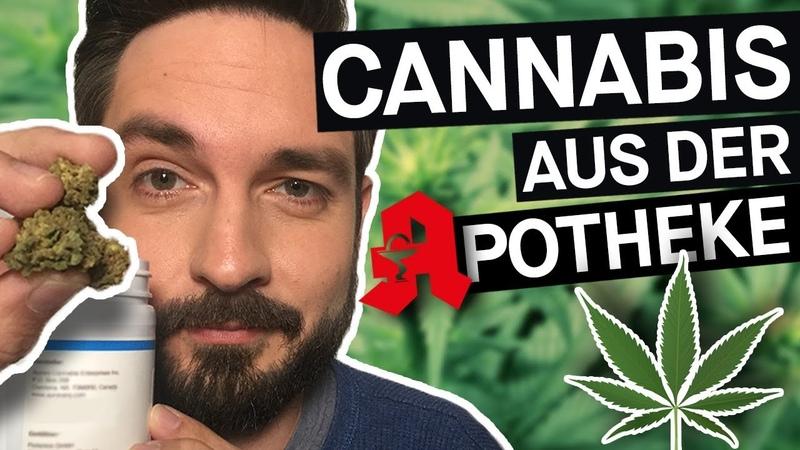 Cannabis auf Rezept: So schwierig ist es, Cannabis aus der Apotheke zu bekommen || PULS Reportage