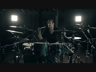 IAN HEAD - << House Of The Rising Sun >>, Five Finger Death Punch (drum cover)