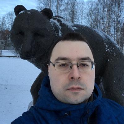 Алексей Собисевич