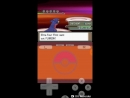 Pokemon Platinum Elite Four Flint Rematch