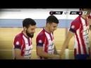 Serie A PlanetWin 365 Futsal | Italservice Pesaro - Real Arzignano Titi Borruto Show