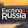 Exciting Russia • Впечатляющая Россия • Туризм