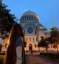 Анастасия Соловьева фото #14