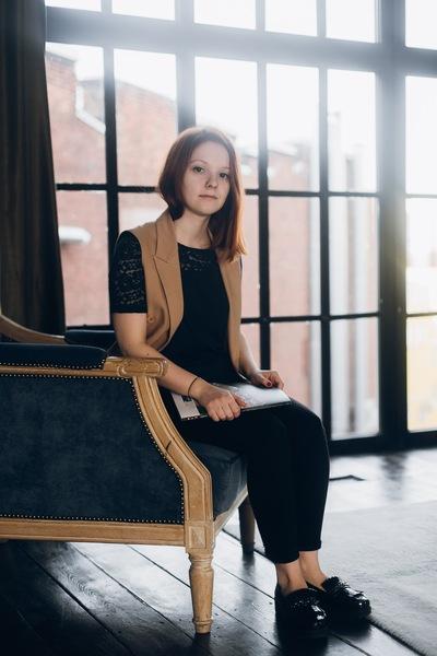 Veronika Starikova