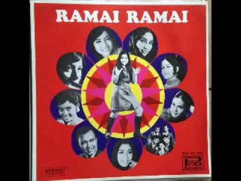 Various – Ramai Ramai 60s Indonesia Malaysia Psych Rock Beat Pop Soul Folk Asian Music Bands