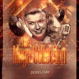 Doris Day альбом The Mega Collection