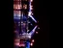разводной дворцовый мост Питер