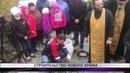 Епископ Нижнетагильский и Невьянский Евгений принял участие в закладке храма