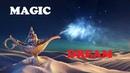 ENIGMATIC RELAXING MUSIC 2018 - MAGIC DREAM создан created на синтезаторе Yamaha PSR-S970