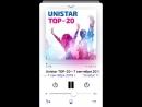 07 09 2018 Unistar Top 20 iTunes