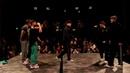 RoaZone Hip Hop - Demi-finale - Out Standing vs Battalions