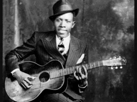 Robert Johnson - Love In Vain Blues (Takes 12) (1937)