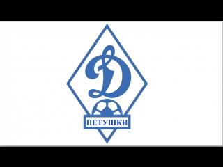 ФК Динамо (Петушки). Однажды 20 лет спустя