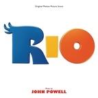 John Powell альбом Rio