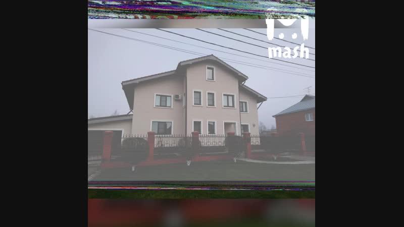В Москве обокрали дом сотрудницы МВД на 5 миллионов рублей