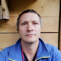Анкета Михаил Ломашов
