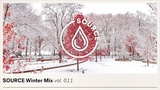 SOURCE WINTER MIX Vol. 011 - DEEP HOUSE