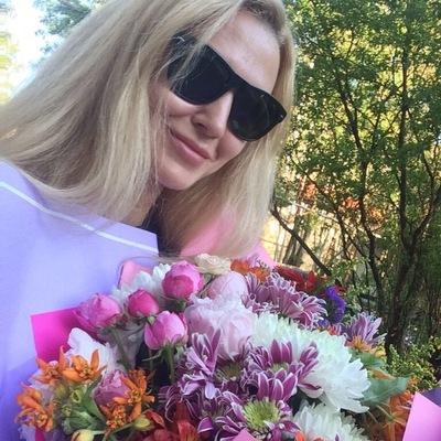 Наталья Шурманова