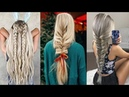 Easy Hairstyle Transformations Tutorial 😱 Beautiful Hairstyle For Girl 8
