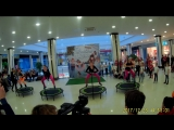 Sky jumping by Creative &amp Dance