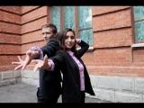 Choreo by Ivan Fialkovskiy &amp Nelli Akhmadeieva
