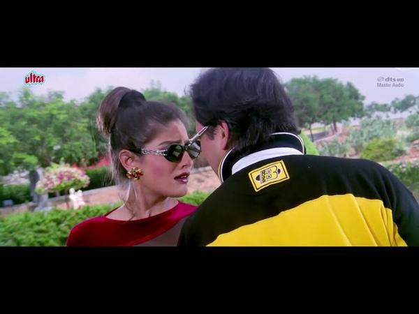 Akhiyon Se Goli Maare - Dulhe Raja (1998) Govinda Raveena
