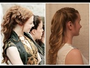 Game of Thrones Inspired: Margaery Tyrell's Funeral Ponytail