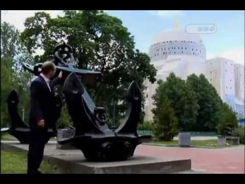 Сбывшееся пророчество Иоанна Кронштадтского 2010