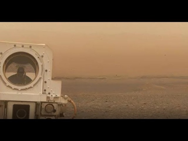 Dozens Of UFOs On Mars Captured By The Curiosity Rover