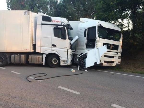 Жесткие Аварии и ДТП 6