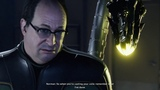 Spider-Man Ps4 2018 Cut Scene - Doctor Octavius Becomes Doctor Octopus The Villain