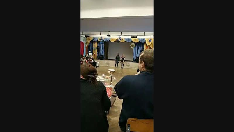 Арсений Семенченко - Live