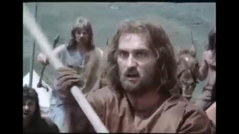 Рыцарь Кеннет 1992 Проклятье Он обрёл прежнюю силу