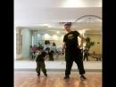 Разминка «Профи» Школа танцев для детей