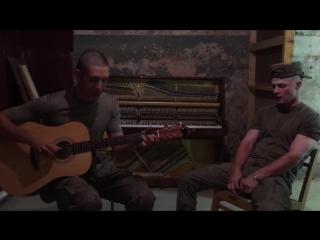 АРМЕЙСКИЙ КАВЕР на MiyaGi ft Эндшпиль - РАПАПАМ НА ГИТАРЕ