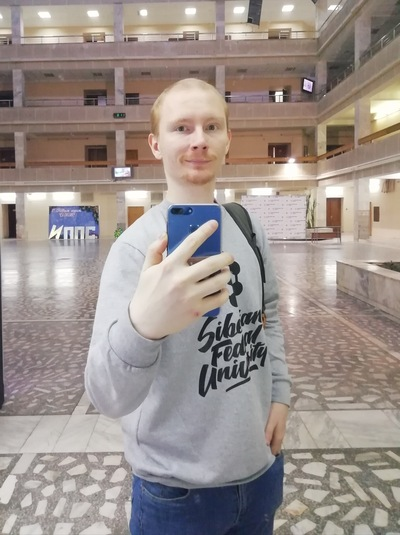Алексей Змиенко