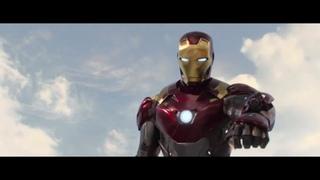 Человек-паук: Возвращение домой - Железный человек спасает паром