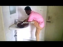 When A Person First Uses The Basin, See What Happened What He Can Do.
