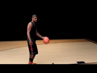 Nike Pro Answers   Kyrie Irving   The Ball Spin