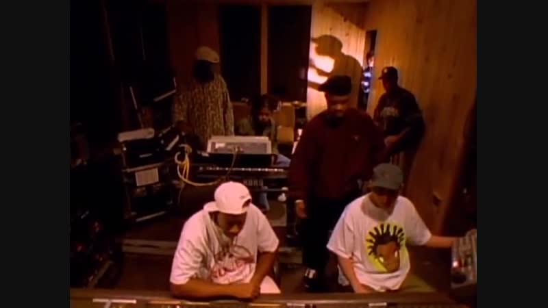 Gang Starr Suckas Need Bodyguards