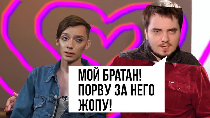 Андрей Петров про Мэддисона (шоу типа как вДудь но не Дудь)   Северные Мемы для Сверхлюдей
