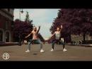 Ricky Martin - La Mordidita Official Choreography ft. Yotuel - ZUMBA.mp4