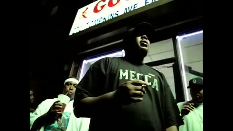 M.O.P. - Ante Up (Official Music Video)