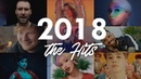 HITS OF 2018 | Year - End Mashup [150 Songs] (T10MO)