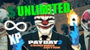 PAYDAY 2 'COOK OFF' GLITCH *NO POLICE*