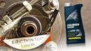 Mannol Molibden Benzin 10W40 Jak skutecznie olej chroni silnik