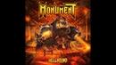 Monument - Hellhound Full Album