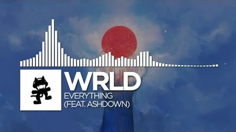 WRLD - Everything (feat. Ashdown)