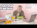Tick Tock Written by Mark Mason and Performed by Michael Rosen
