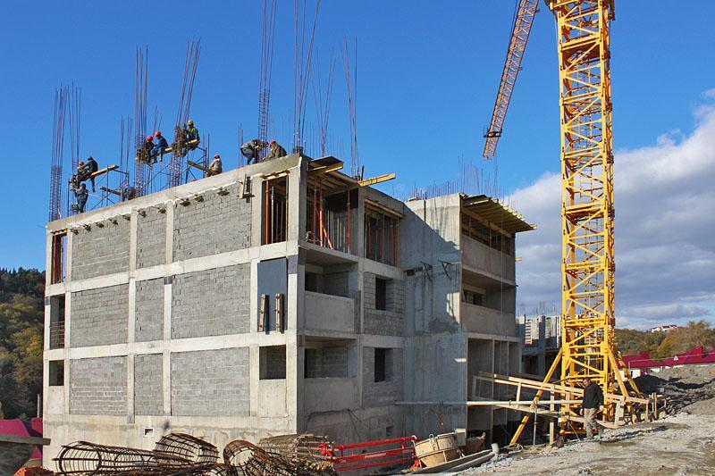 В Горловке планируют строить новые дома